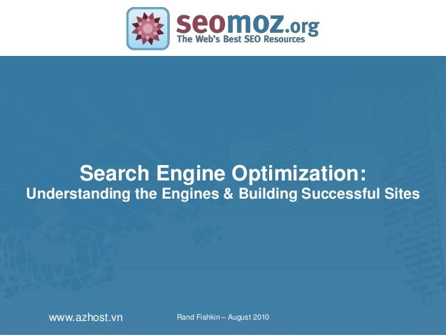 The best of SEO toturial
