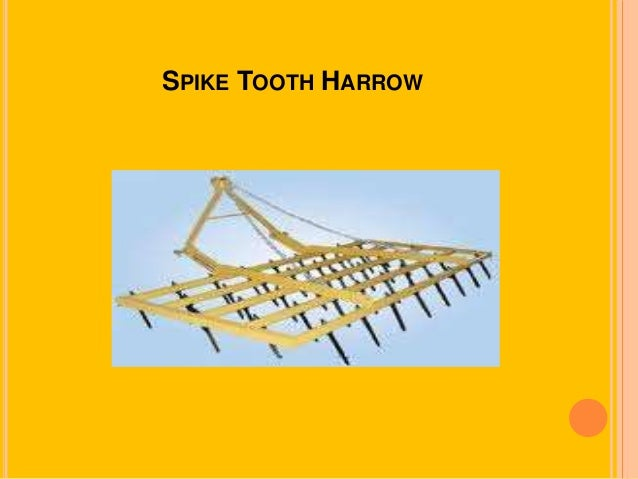 Spike Tooth Harrow Parts : Spring tooth tines bing images