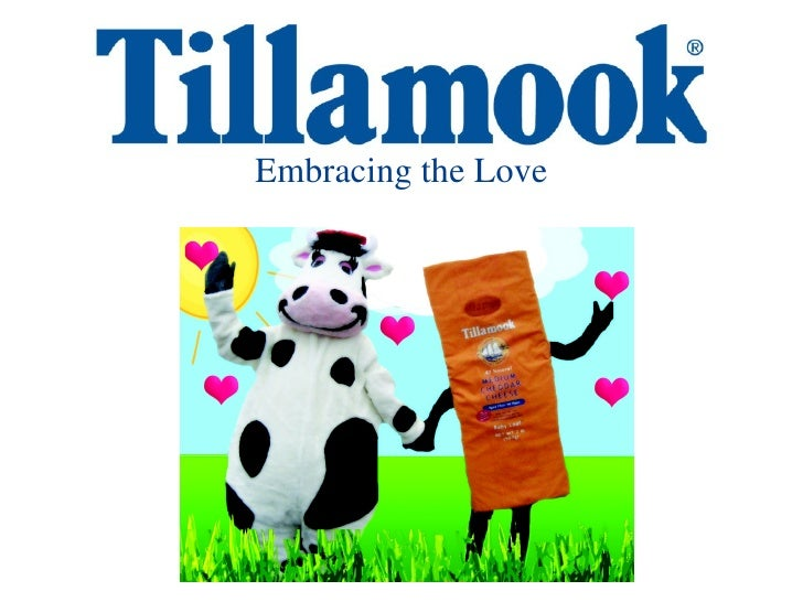 Tillamook Fan Club: Embracing the Love