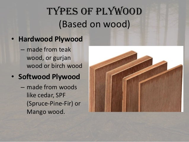 Types Of Plywood For Cabinets In India, Woodworking Plans ...