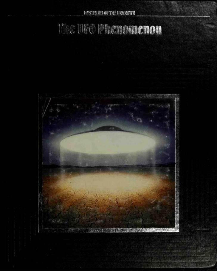 Time-Life - Mysteries of the Unknown - The UFO Phenomenon
