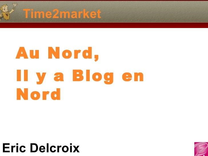 Le nord : marketing 3.0