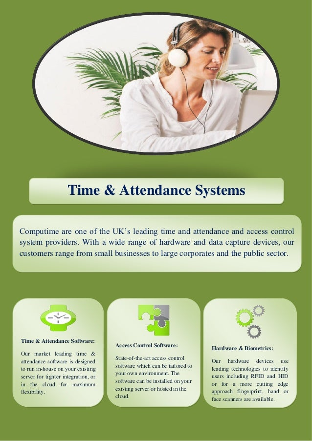 synel time attendance systems
