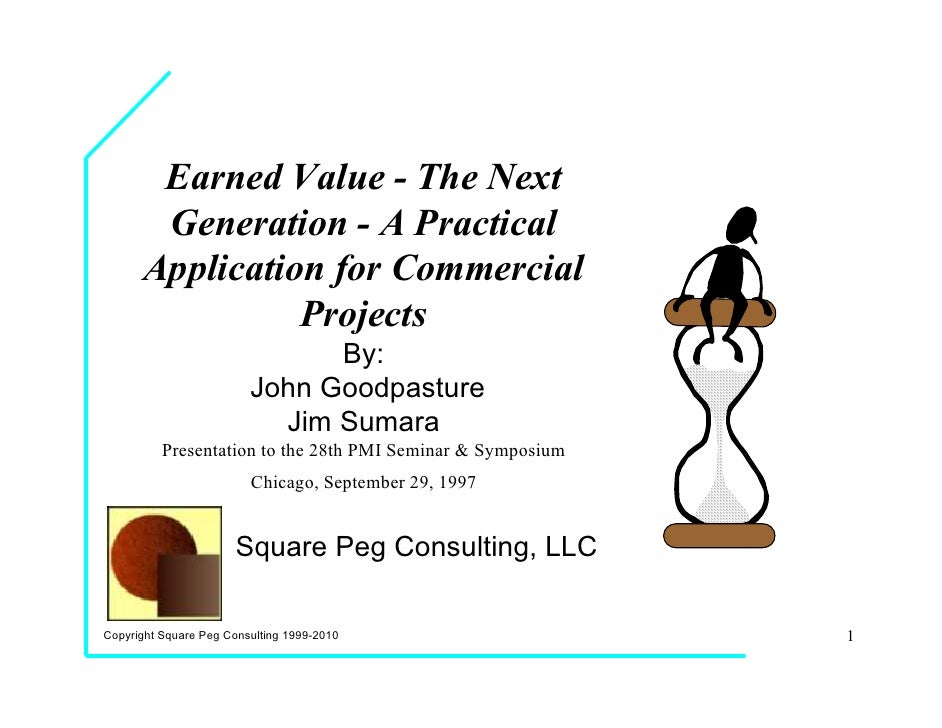 Time centric Earned Value