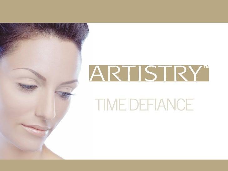 Time Defiance 3 D Lifting Serum