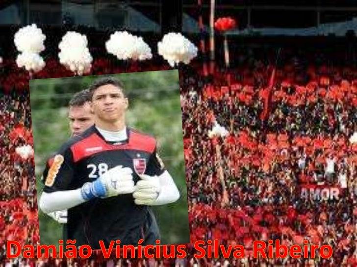 Damião Vinícius Silva Ribeiro<br />