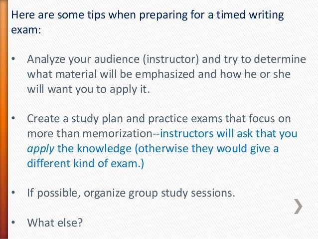 Should I already know how to write a College Essay/Paper for ENC 1101?