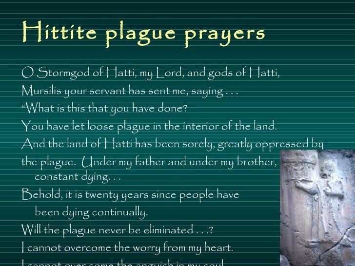 Akhenaten plague