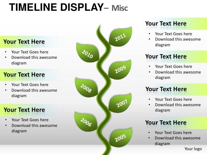 roadmap timeline display misc powerpoint presentation templates. Black Bedroom Furniture Sets. Home Design Ideas