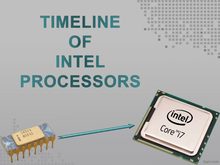 an introduction to the history and the origins of the microprocessor The history of video games  it did not even have a microprocessor  no longer were home video game systems looked upon as inferior imitations of arcade machines.
