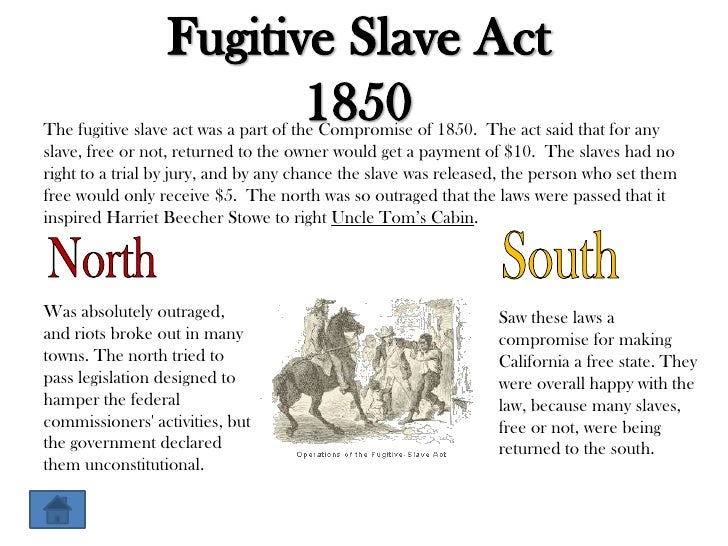 an analysis of idea of slavery in fugitive rousseau The role of popular sovereignty in the douglas conceded that local opposition to federal fugitive-slave see popular sovereigntyjean jacques rousseau.