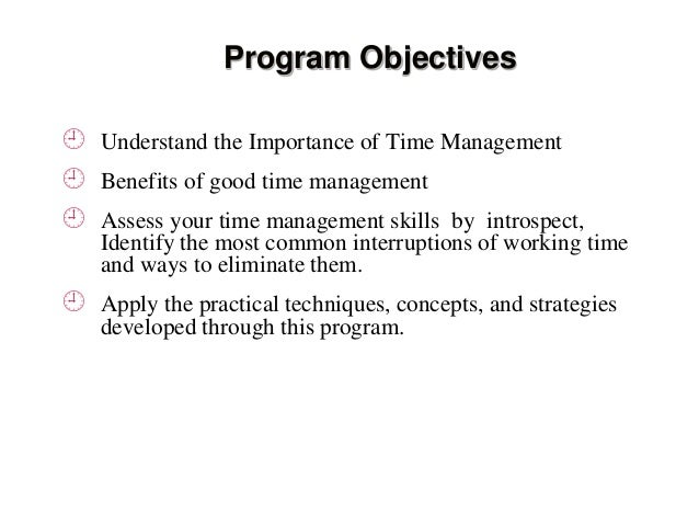 essay on time management strategies Writing a time management essay this article will help you break it down into the sub-topics that you should look to include in your paper in all honesty, producing an essay on time management means tackling a potentially boring topic you've got to engage your reader -- emphasize its importance and relevance right.