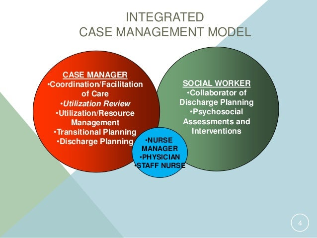 time management a day in the life of a hospital case manager