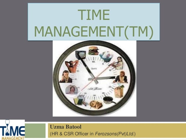 time management thesis Adams, g a, & jex, s m (1997) confirmatory factor analysis of the time  management behaviour scale psychological reports, 80, 225-226.