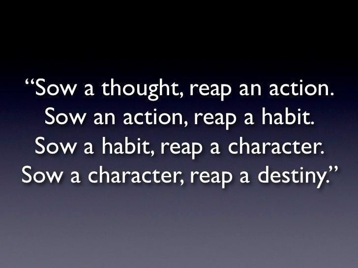 Time Stewardship