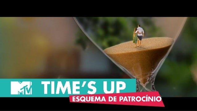 Time´s up 29.07