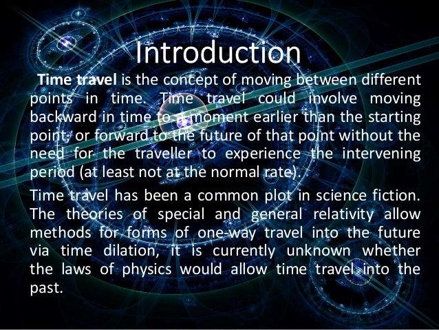 Physics - Traveller / Detroit
