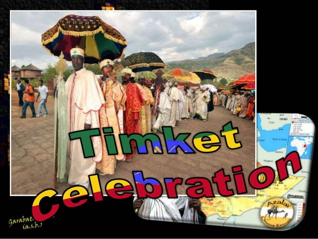 Timket celebrates the baptism of Jesus in the Jordan River. This festival is best known for its ritual reenactment of bapt...