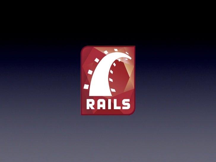 Timothy N. Tsvetkov, Rails 3.1