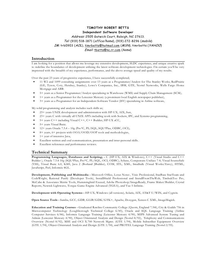 Sample Resume: Resume Sle Kitchen Manager One Service...