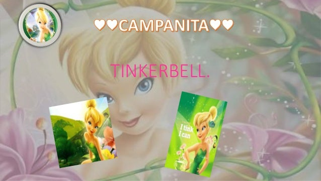 TINKERBELL.