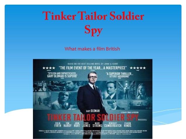 What makes a film British