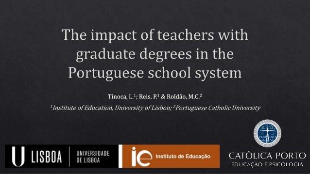 Levels National totals Teachers with graduate degrees Sample Pre-K 8.343 336M+6D 244 1-4 24.640 994M+22D 845 5-6 80.845 21...