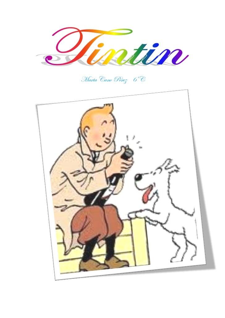 Tintin (11)marta cano