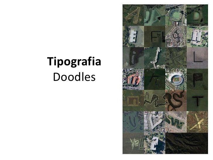 TipografiaDoodles<br />