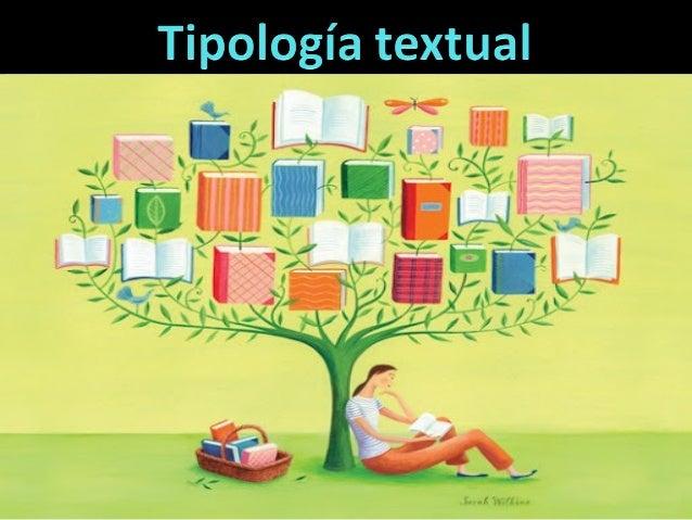 Textos para el comentario de la tipología textual