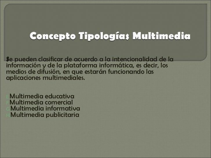 Tipologiasdemultimedia 2