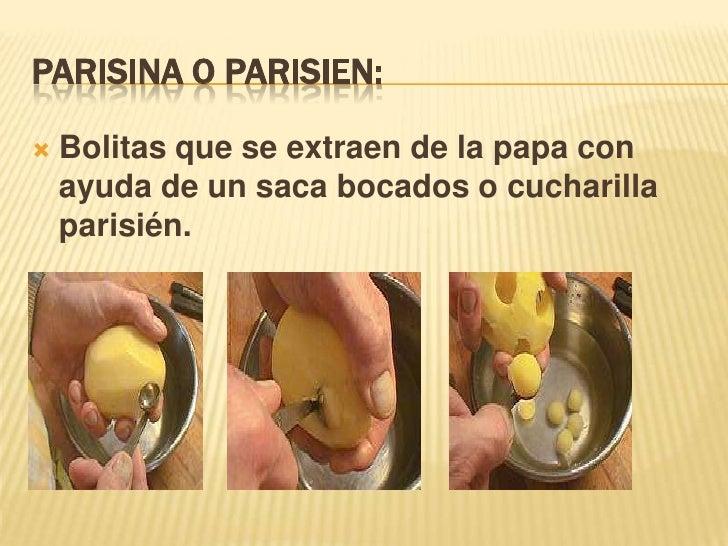 Mi libro de recetas de cocina pasi n por cocinar for Cortes de verduras gastronomia pdf