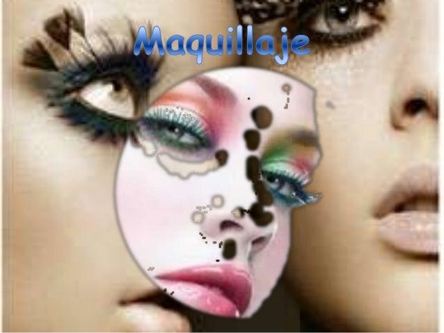 • El maquillaje es toda una técnica a la que debemos dedicar un buen número de horas a lo largo de nuestras vidas. Dependi...