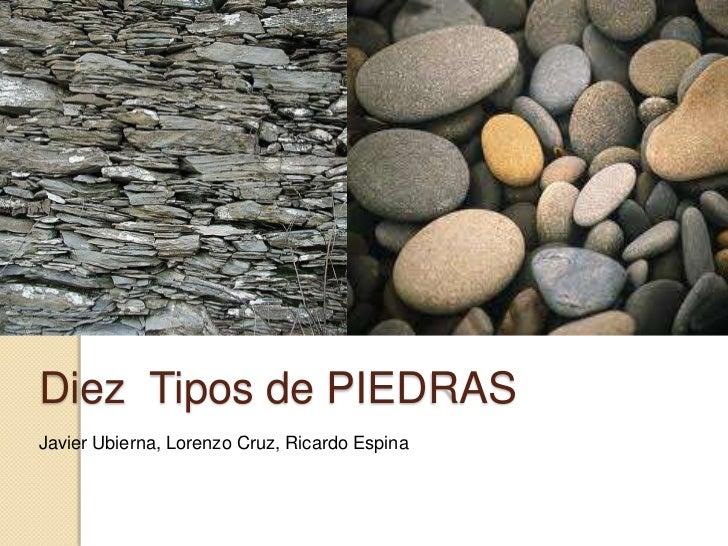 Tipos de piedras jalorixd - Tipos de piedras naturales ...