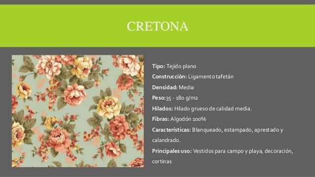 Tipos de telas para tapizar for Catalogo de telas para tapizar muebles