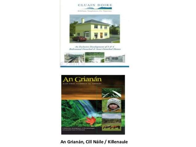 An Grianán, Cill Náile / Killenaule