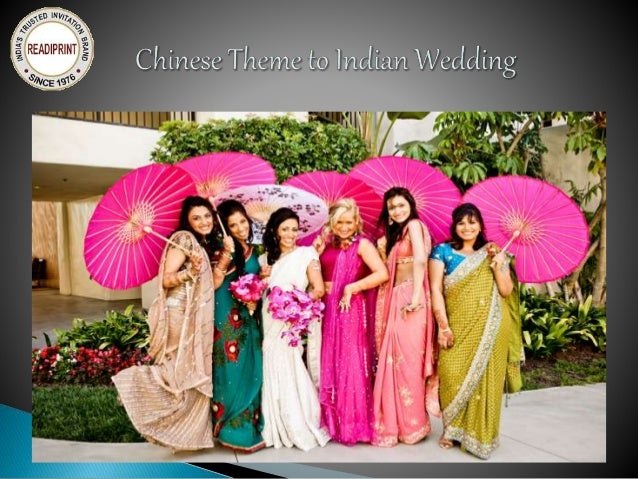 To make the marriages an everlasting wonderful memory for themselves and the guests attending it more and more couples are...