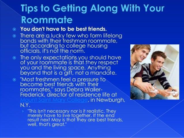Freshmen College tips?