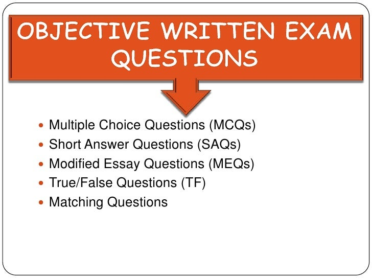 writing essay questions in exams Check your essay-writing skills with an interactive quiz and printable worksheet these practice questions will help you study before chapter practice exams.