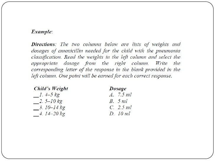 Complete Essay Example