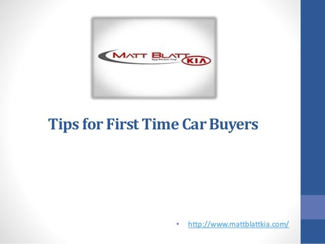 tips for first time car buyers. Black Bedroom Furniture Sets. Home Design Ideas