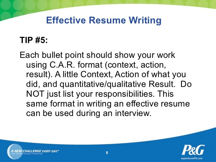 tips for effective writing An effective short story (or poem) writing effective e-mail: top 10 tips people decide to read or trash e-mails in seconds from the subject line to the closing.