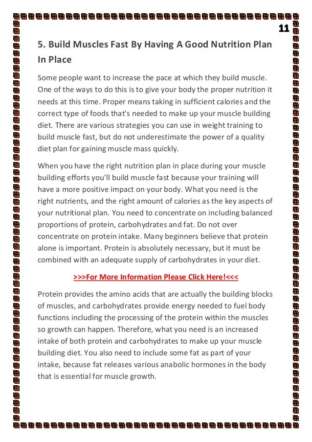 Carb free weekly diet plan