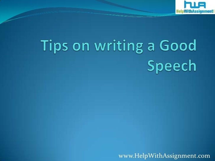 tips for speech writing Find and save ideas about speech writing tips on pinterest | see more ideas about english tips, 3d writing and descriptive grammar.