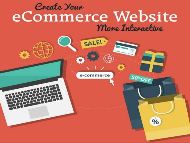 Tips To Create Your Ecommerce Website More Interactive