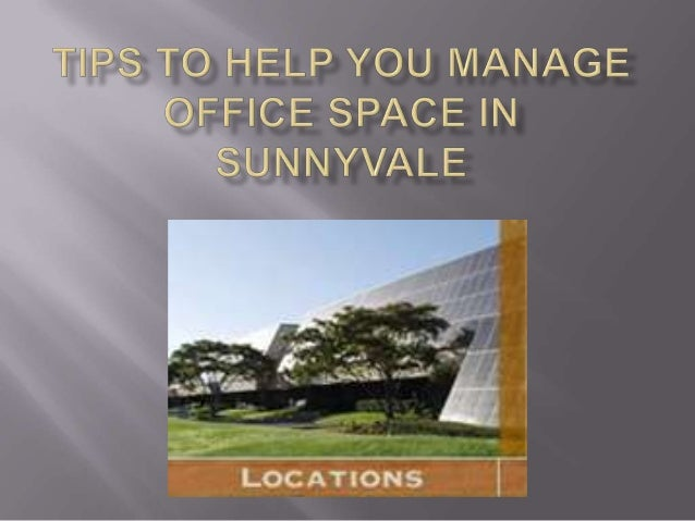    An office should provide    a sufficient environment    for both you and your    employees to run a    business effect...