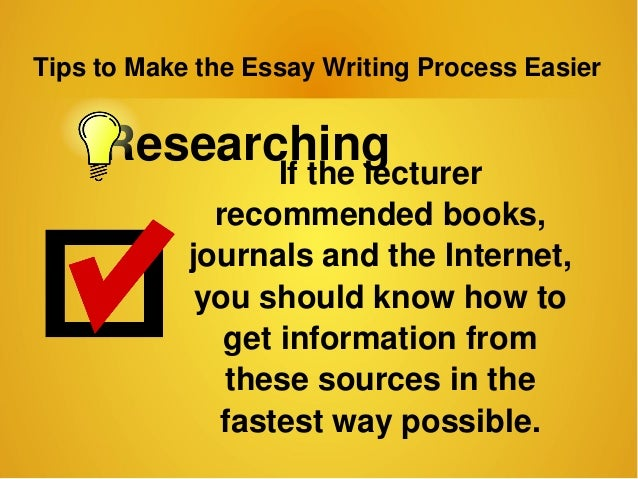 Free writing process Essays and Papers - 123HelpMe com