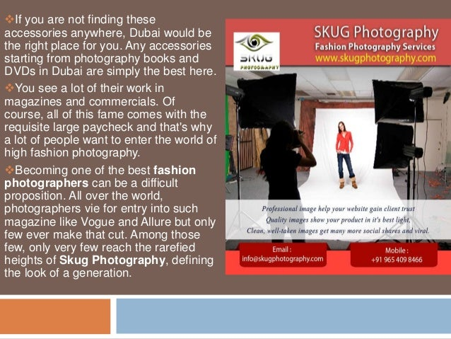 how to make portfolio in photography
