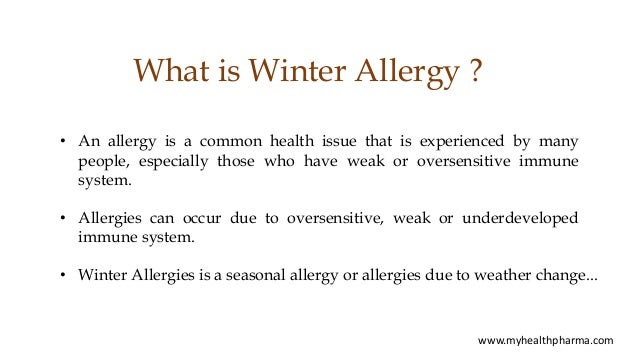 Healthy Tips this Winter Tips-to-tackle-winter-allergies-2-638