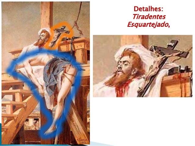 Mais de 200 anos após sua morte, Tiradentes segue sem um rosto ...